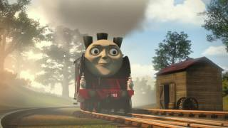 Download Thomas & Friends: Journey Beyond Sodor - The Movie - Trailer Video