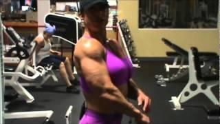 Download superhuman biceps.wmv Video
