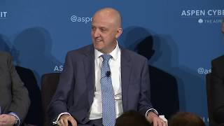 "Download 2018 Aspen Cyber Summit: ""Five Eyes"" Threat Briefing Video"