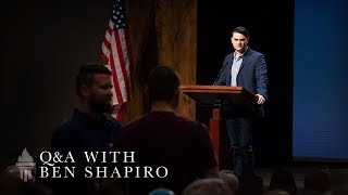 Download Engage CA: Ben Shapiro's Q&A Session Video