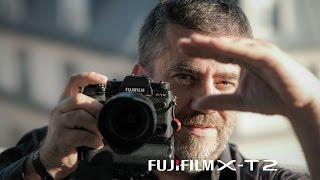 Download Fujifilm XT2 retour d'utilisation en video 4K (English sub) Video