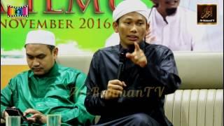 Download Ustaz Yaakob Yusra - Penyakit Umat Akhir Zaman Video