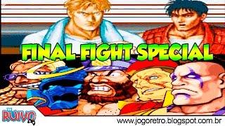 Download [+18] Final Fight Special Edition - OpenBOR 2016 (CONTEÚDO ADULTO) ( ͡° ͜ʖ ͡°) Video