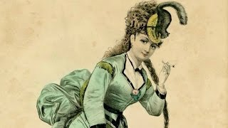 Download Fashion and Visual Culture in the 19th Century: The Girl of the Period - Professor Lynda Nead Video