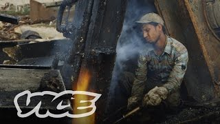Download The Ship Breakers of Bangladesh: VICE INTL Video