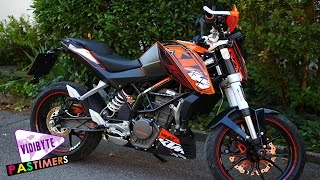 Download Top 10 Best 125cc Motorbikes || Pastimers Video