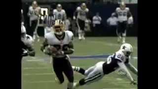 Download Redskins vs. Cowboys 9/19/2005 MNF - Ending Video