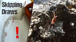 Download FINALLY ! Rock Climbing in ″El Arcotete″ + Clipping Strategy for Lead Climbing Video