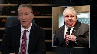 Download New Rule: Checking In On Jared | Real Time with Bill Maher (HBO) Video