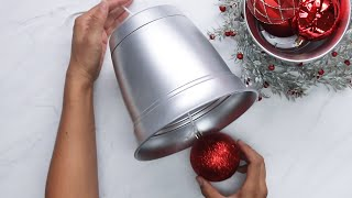 Download 6 Easy Holiday Porch Decorations Video
