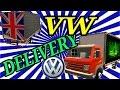 Download PACK DE SKINS VW DELIVERY - HEAVY TRUCK SIMULATOR Video