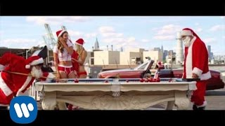 Download CeeLo Green feat. Rod Stewart - Merry Christmas, Baby Video