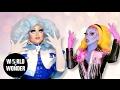 Download M.U.G. with Kim Chi & Vander Von Odd - Fav Eye Makeup from RuPaul's Drag Race Video
