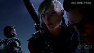 Download Dauntless Game Awards 2016 Announcement Trailer Video