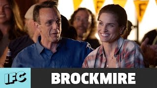 Download Brockmire | 'Dick Size Does Matter' Official Clip | IFC Video