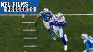 Download Tony Romo's and Jason Witten's Y-Option that Led the Cowboys to a Playoff Win | NFL Film Presents Video