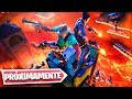 Download EL SUELO ES LAVA EN FORTNITE - TheGrefg Video