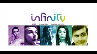 Download [Trucco] Come guardare Infinity sulla TV Video