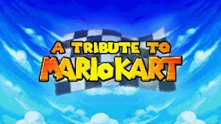 Download A Tribute to Mario Kart Video