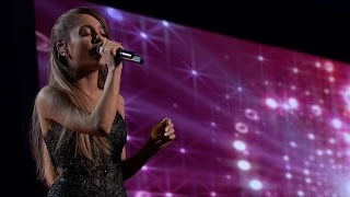 Download Ariana Grande (ft.The Weeknd) - Love Me Harder American Music Awards 2014 Video