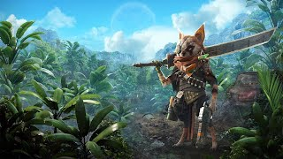 Download 25 Minutes of BioMutant Gameplay - PAX 2017 Video