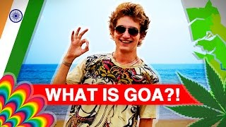 Download WHAT IS GOA?! | Exploring India's Paradise Video