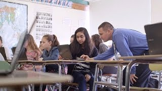 Download Previewing a new Classroom by Google Video