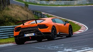 Download LAMBORGHINI TO RETAKE THE NÜRBURGRING LAP RECORD? Video