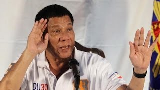 Download Hit Man Recalls Violent Past of Philippine President as Wave of Killings Raise Human Rights Concerns Video