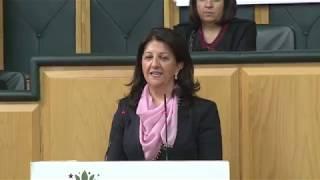 Download Meclis Grup toplantımızın tek gündemi Leyla Güven'di: Tecridi kıracağız seni yaşatacağız! Video