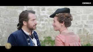 Download Edouard Baer et Cécile de France pour Mademoiselle de Joncquières - Interview Cinéma Video