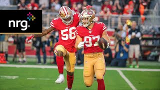 Download 49ers Go 4-0 on MNF | 49ers Video