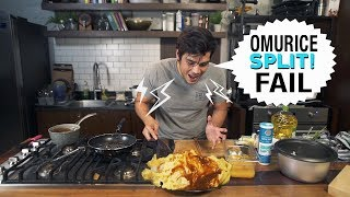 Download THE HARDEST OMELET TO MAKE (Japanese Omurice) Video