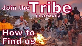 Download How do I Find and Join the Tribe? Video