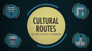 Download Cultural Routes of the Council of Europe Video