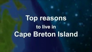 Download top reasons to live in Cape Breton Island Video