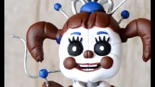 Download Freakshow Baby [Action Figure Customizing] Video