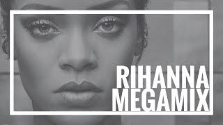 Download Rihanna Megamix - The Adventures of BadGalRiRi (40+ Hits in 1 Megamix!) Video