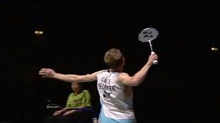 Download P.Gade v L.Dan |MS-SF| (Session 2) Yonex BWF World Champ.2011 Video