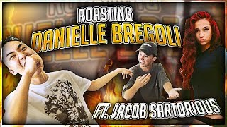 Download ROASTING DANIELLE BREGOLI (ft. Jacob Sartorius) (Cash Me Outside Girl) Video