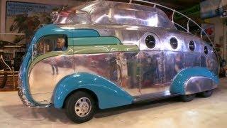 Download Decoliner Custom Built - Jay Leno's Garage Video