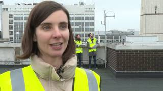 Download Greenhouse gas study at Imperial Video