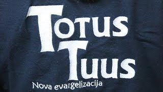 Download Vjera i nada - Zajednica Totus Tuus iz Čakovca Video