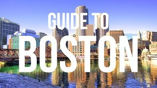 Download Guide to Boston Video