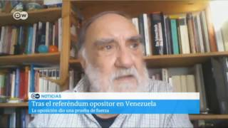 Download ″Si retiran la Constituyente, Maduro estaría derrotado″ Video