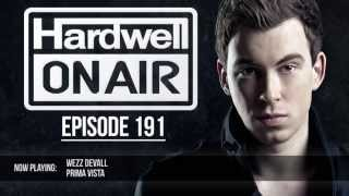 Download Hardwell On Air 191 Video