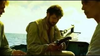 Download Coffin's sacrifice we will draw again - in the heart of the sea (SAD SCENE ) HD Video
