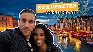 Download UTAZUNK: Szilveszter Velencében és az olasz hegyekben/TRAVEL VLOG Video