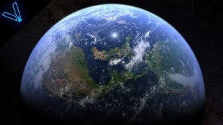 Download What Does The Earth Look Like From Deep Space? (NO FLAT-EARTHERS) Video