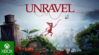 Download Unravel Puzzle Gameplay Trailer Video